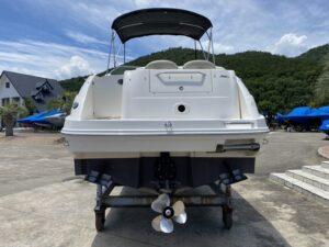 SeaRay 240 DA  長龍マリーナ