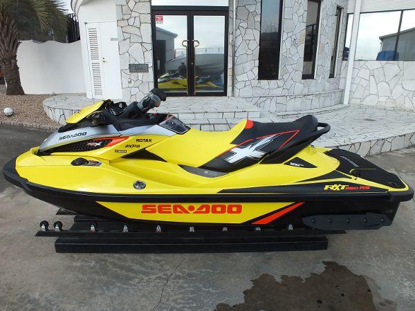 SeaDoo RXT-X 260 RS