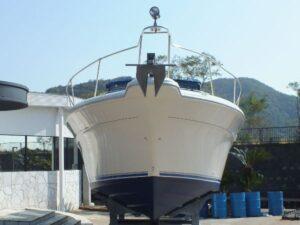 SeaRay 330DA 長龍マリーナ