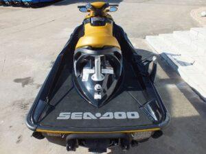 SeaDoo 176B RXT 長龍マリーナ