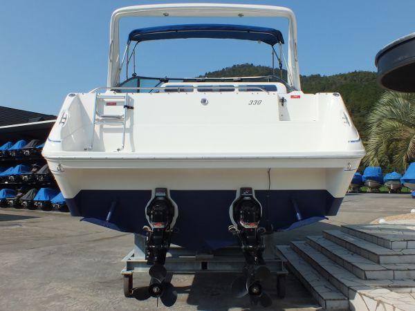 SeaRay 330DA