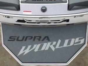 SUPRA LAUNCH SA450 WORLD 長龍マリーナ