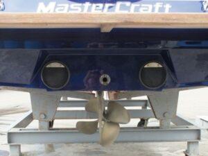 MasterCraft X-2 長龍マリーナ