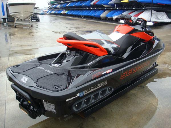 BRP SEADOO RXT-X 260 RS