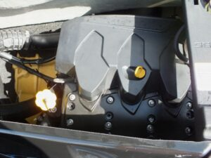 BRP SEADOO RXT-X 260RS 長龍マリーナ