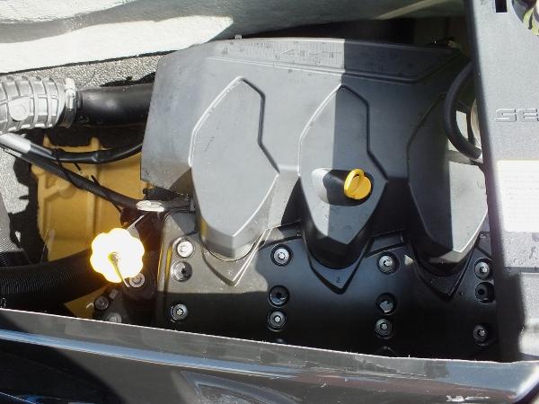BRP SEADOO RXT-X 260RS