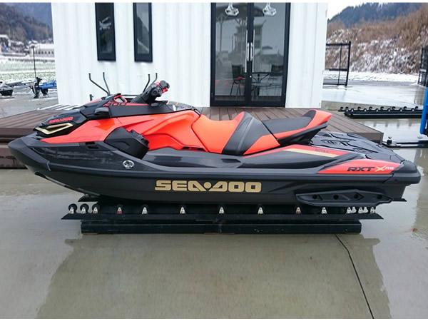 SEADOO RXT-X 300