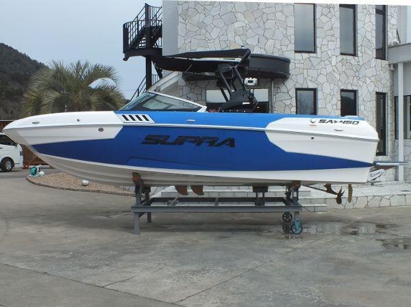 SUPRA SA450 ProX
