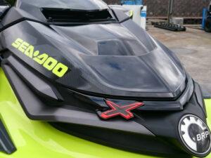 SEADOO RXT-X300 長龍マリーナ