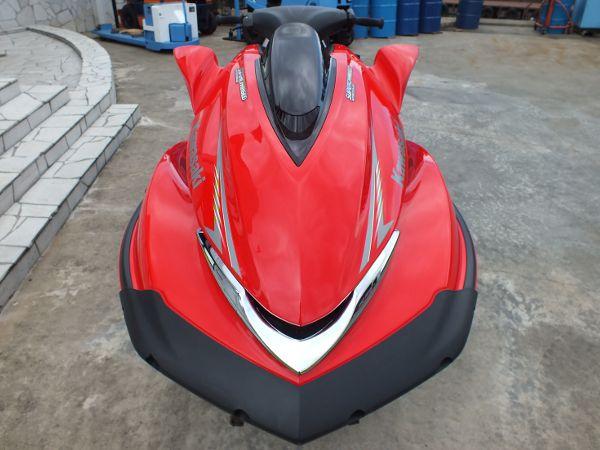 KAWASAKI ULTRA250X