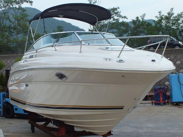 SeaRay 250AJ