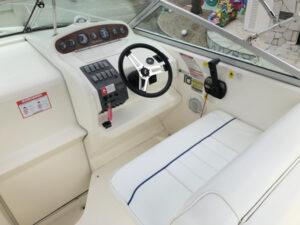 SeaRay 250 DA 長龍マリーナ