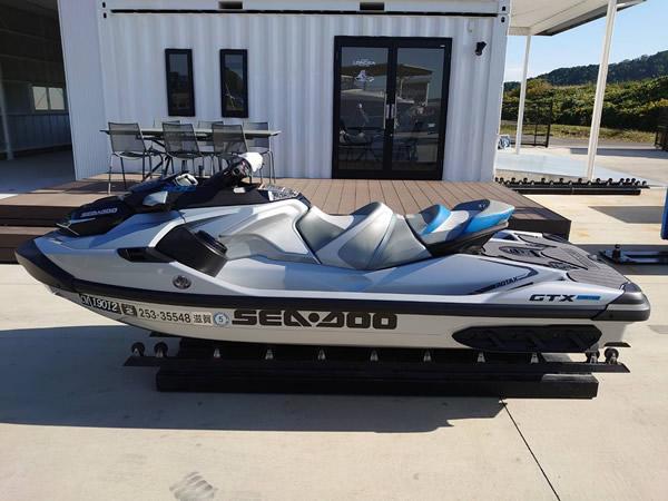 SEADOO GTX Limited 300