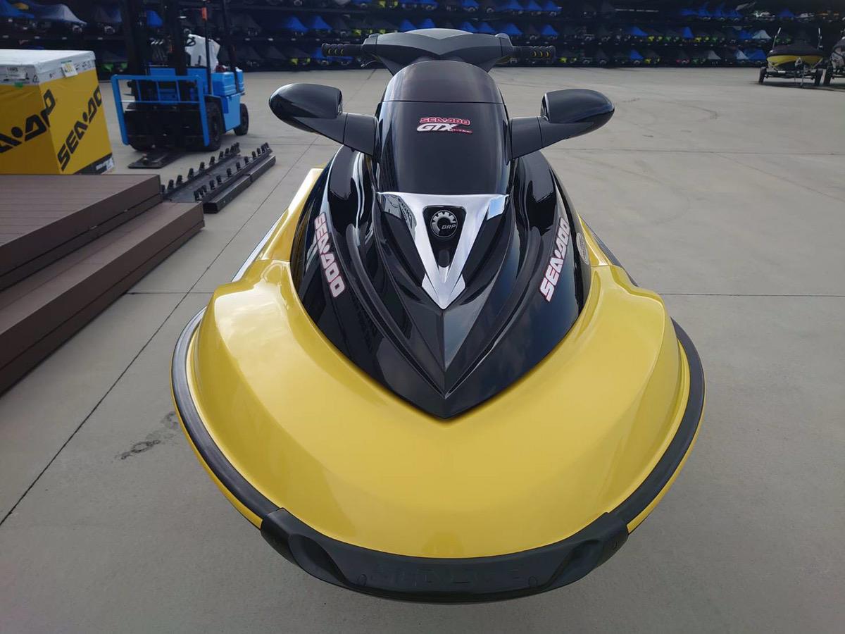 SEADOO GTX 4-TEC S.C