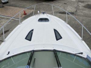 SeaRay290 長龍マリーナ BOATS ボート シーレイ