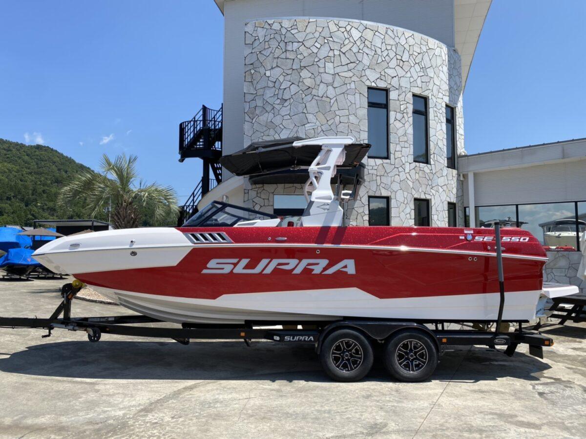 SUPRA Prox 550