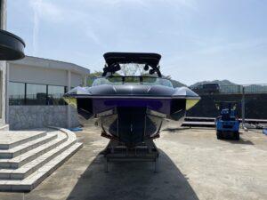 SUPRA SE450 ProX 長龍マリーナ