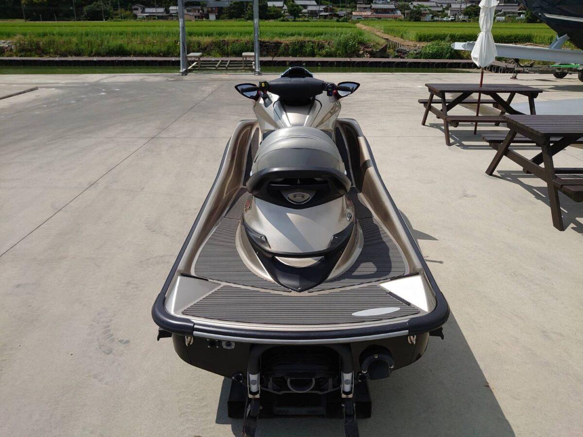 Kawasaki ULTRA300LX