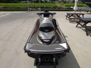 Kawasaki ULTRA300LX  カワサキ ウルトラ 300LX 長龍