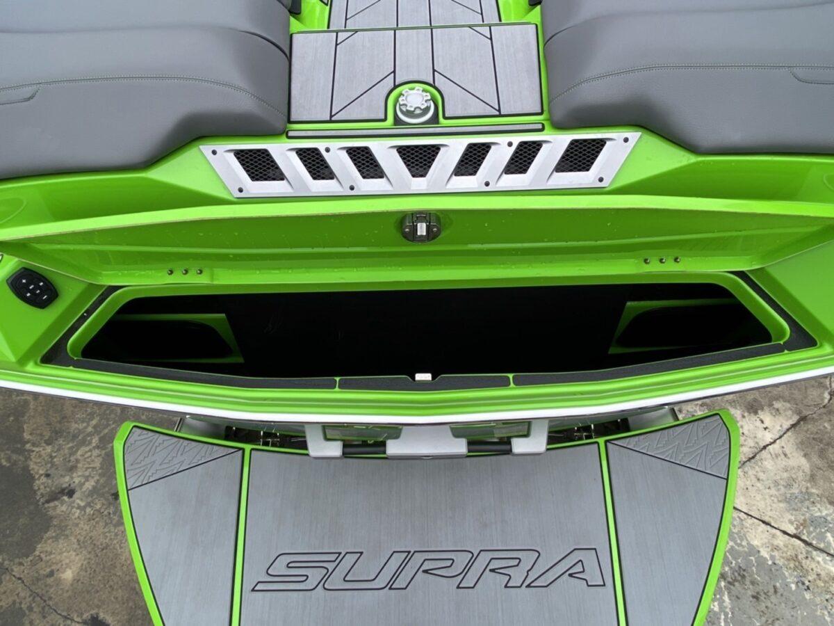 SUPRA SE550